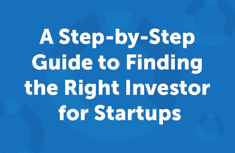 Finding Investors for Startups 2