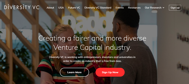 diversity VC